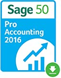 Product B01187AK9Y - Product title Sage 50 Pro Accounting 2016 [Download]