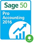Sage 50 Pro Accounting 2016 [Download]