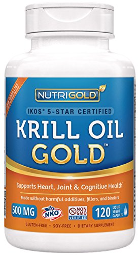 Krill oil omega 3 psoriasis treatment for Fish oil for psoriasis
