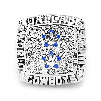 Shining Champion Ring