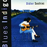 Blues Indigo /Vol.2par Didier Sustrac