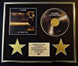 PLACEBO/CD DISPLAY/LIMITED EDITION/COA/BLACK MARKET MUSIC