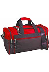 "20"" Blank Duffle Bag Duffel Bag Sports Gym Bag"