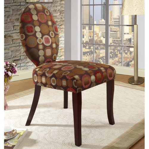 Ikat Accent Chair 943