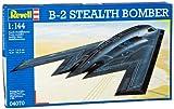 1/144 B-2 ステルス ボマー (B-2 STEALTH BOMBER) 04070