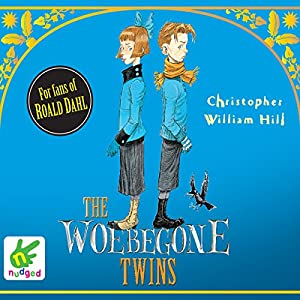 The Woebegone Twins Audiobook