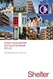 Martin Ward, Sam Lister John Zebedee 2011-12 Guide to Housing and Council Tax Benefit