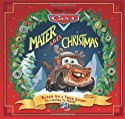 Disney*Pixar Cars: Mater Saves Christmas (Disney Pixar Cars)