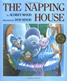 The Napping House: Book and Musical CD (0152050809) by Wood, Audrey