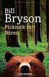 Picknick mit Bären.