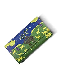 Mad(e) In India Clutch (Multicolor) (fawala000005)