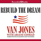 Rebuild the Dream | [Van Jones]