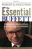 img - for The Essential Buffett: Timeless Principles for the New Economy book / textbook / text book