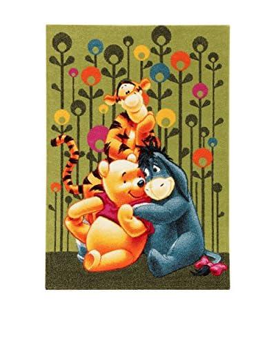 Disney Tappeto Disney Premium Winnie & Friends
