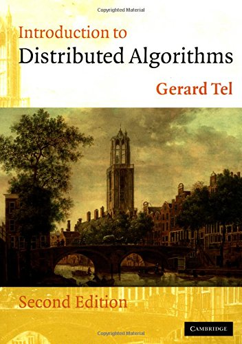 Introduction to Distributed Algorithms 2nd Edition Paperback