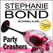 Party Crashers | [Stephanie Bond]