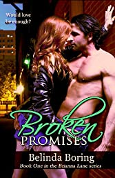 Broken Promises (The Brianna Lane Series)