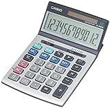 カシオ 本格実務電卓 手帳タイプ 12桁 JS-200W-N