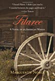 img - for Filaree: A Novel of American Life (A Zia Book) book / textbook / text book