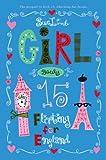 Girl, Barely 15: Flirting for England