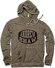 Andrew Shaw NHLPA Chicago Women39s Hoodie Andrew Shaw Black Puck