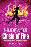 Circle of Fire (Maya Brown Missions)