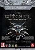 The Witcher - enhanced platinum édition