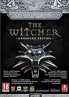 The Witcher - enhanced platinum édition
