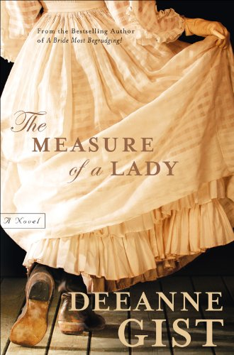 Image of The Measure of a Lady: A Novel