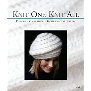 Knit One Knit All Elizabeth Zimmermann and Cully Swansen