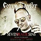 Seven Deadly Sins Hörbuch von Corey Taylor Gesprochen von: Corey Taylor