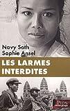 echange, troc Sophie Ansel, Navy Soth - Les larmes interdites