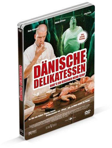 Dänische Delikatessen (Steelbook)