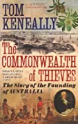 Commonwealth of Thieves by Thomas Keneally cover image