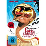 """Fear and Loathing in Las Vegas (Director's Cut) (inkl. Wendecover)von """"Johnny Depp"""""""