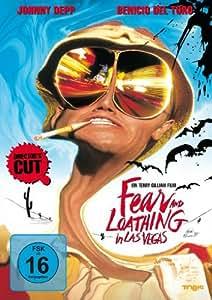 Fear and Loathing in Las Vegas [Director's Cut]