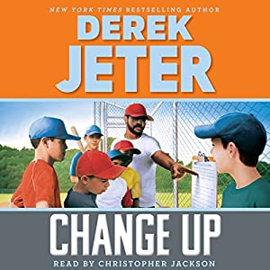 Change Up Audiobook