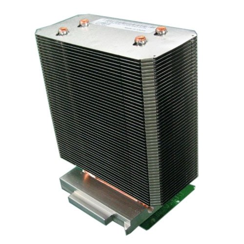 Refurbished: Assembly Heatsink for Dell PowerEdge