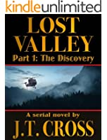 Lost Valley: The Discovery (Part 1) (English Edition)