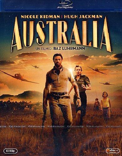 Australia [Blu-ray] [IT Import]