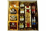 Deluxe Meat and Cheese Gift Box