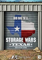 Storage Wars Texas S1