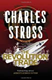 The Revolution Trade: The Revolution Business and The Trade of Queens (Merchant Princes Omnibus)