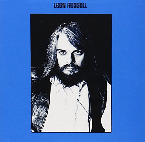 CD : Leon Russell - Leon Russell