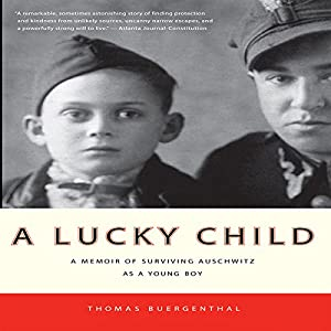 A Lucky Child Audiobook