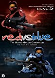 Red vs. Blue The Blood Gulch Chronicles: The First Five Seasons