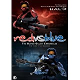Red vs. Blue: The Blood Gulch Chronicles: The First Five Seasonsby Burnie Burns