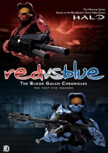 Red vs. Blue: The Blood Gulch Chronicles: The First Five Seasons