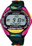 [セイコー]SEIKO 腕時計 PROSPEX SUPER RUNNERS プロスペックス スーパーランナーズ 東京マラソン2014記念限定モデル ハードレックス 日常生活用強化防水 (10気圧) 【数量限定】 SBDH019