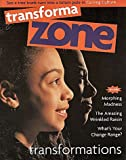 img - for Zone Magazine [Literature Woorks]